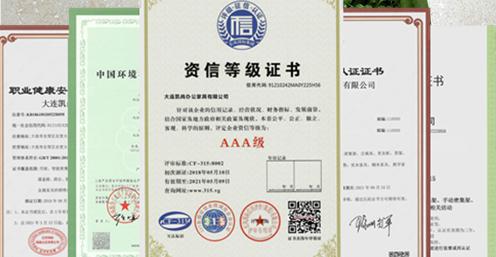 品牌保障-中國品牌 品質保障